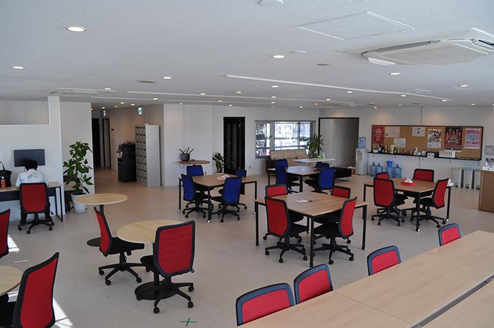 琉球DigiCoでは複数の企業と連携して