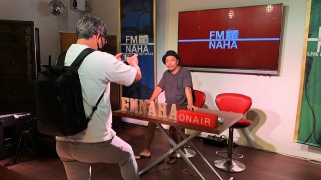 【デジコRadioがついに始動!!】12月1日(火)からFM那覇でラジオ番組はじめます。