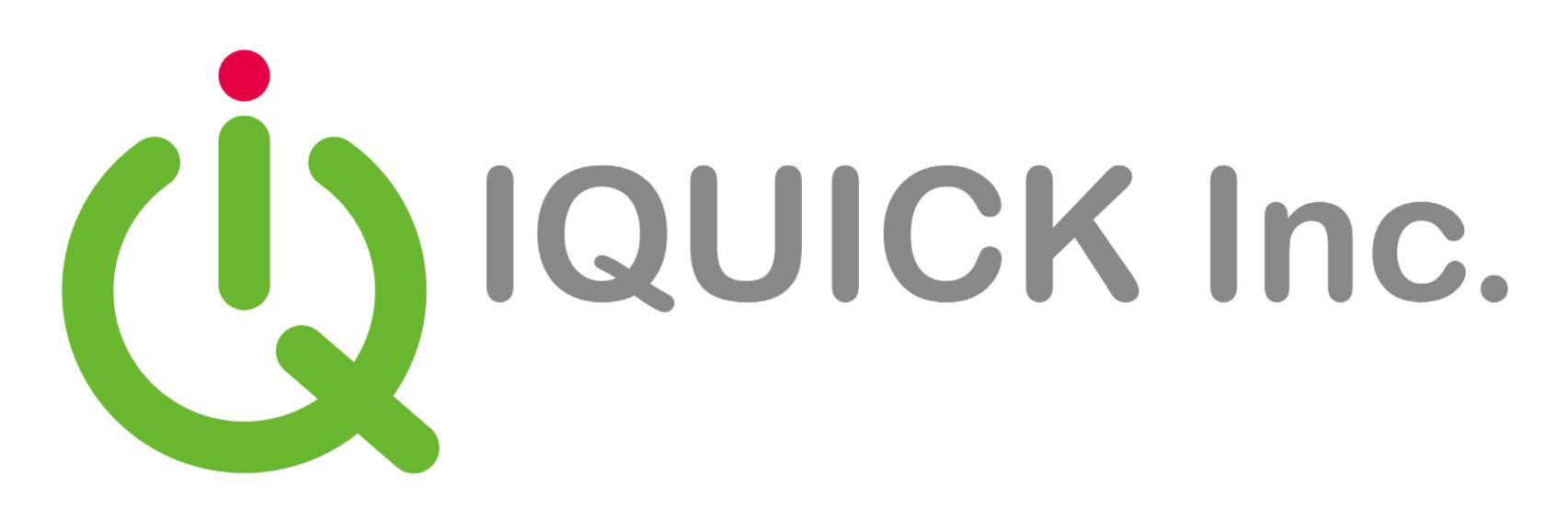 株式会社IQUICK